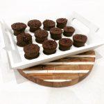 Chocolate Grolo Petit Fours