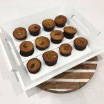 Chocolate Pistacchio Grolo Petit Fours