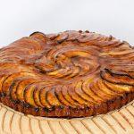 Apple and Cinamon Tarte